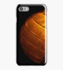 Bamboo Lantern iPhone Case/Skin