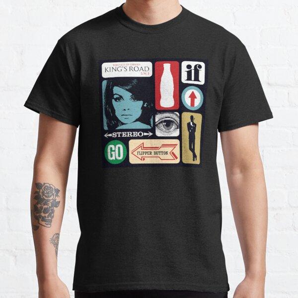 Swinging Sixties Three Classic T-Shirt