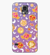 Sailor Moon Locket Pattern Case Case/Skin for Samsung Galaxy