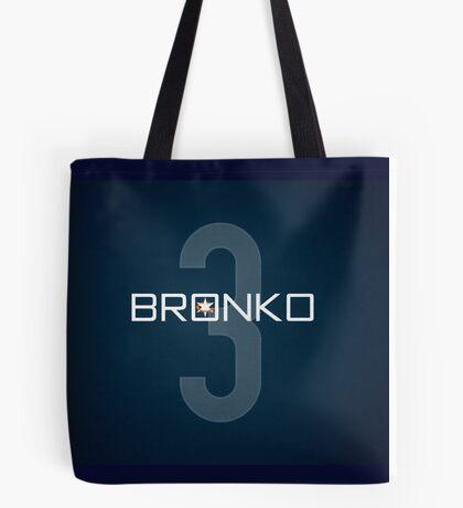 Bronko Tote Bag