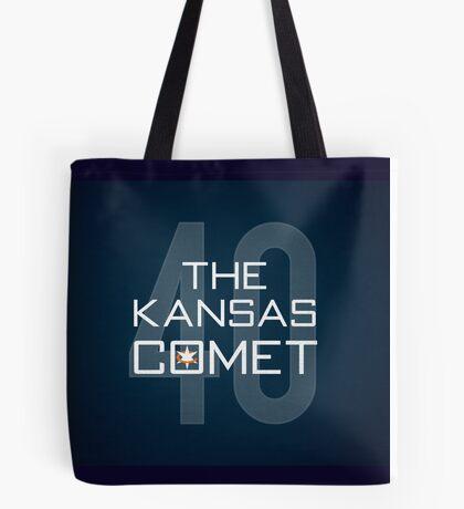 The Kansas Comet Tote Bag