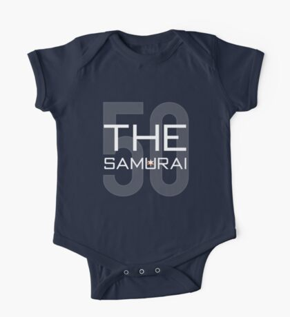 Samurai Kids Clothes