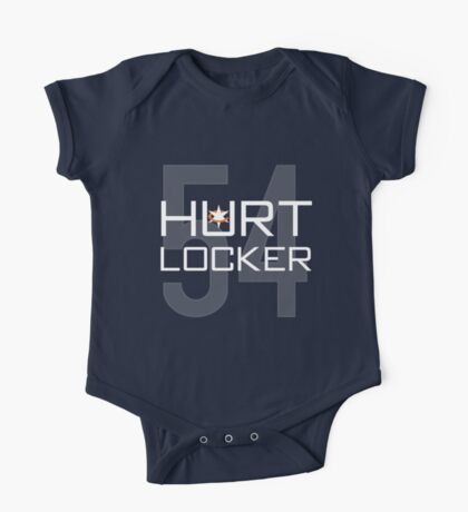 Hurt Locker Kids Clothes