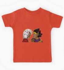 Thief King and the Pharaoh Kids Clothes