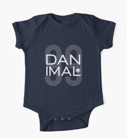 Danimal Kids Clothes