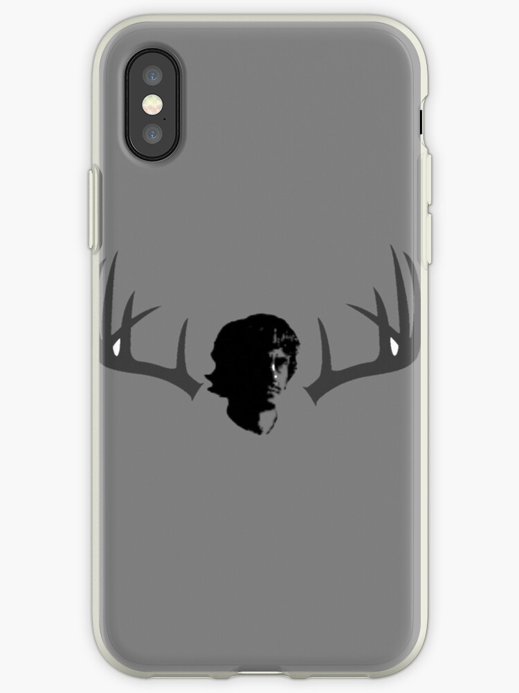 Will Phone Case by grahamcrackerz