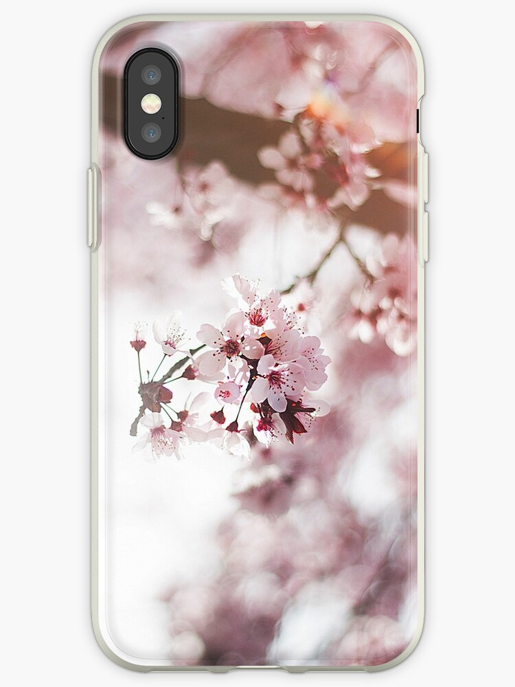 Blossoms 4 by EliseMC