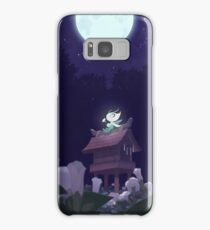 forest guardian Samsung Galaxy Case/Skin
