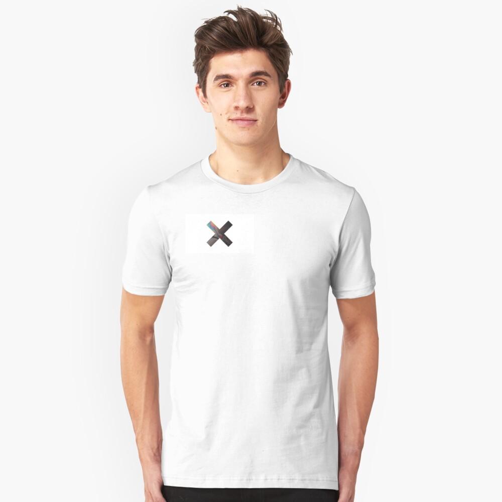 Coexist Unisex T-Shirt Front