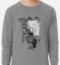 Alfred Hitchcock Sweat léger