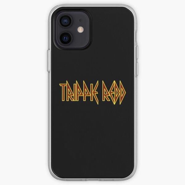 Meilleure vente !!! - souhait trippé Coque souple iPhone