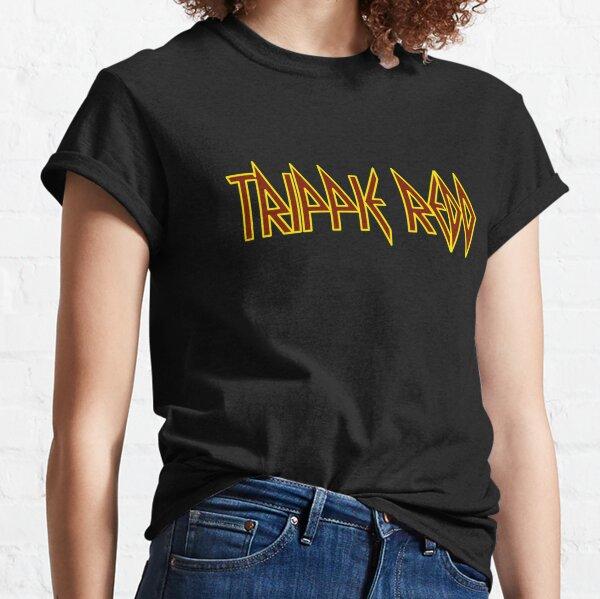 Meilleure vente !!! - souhait trippé T-shirt classique