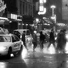 A Dreich Afternoon in New York by RayDevlin