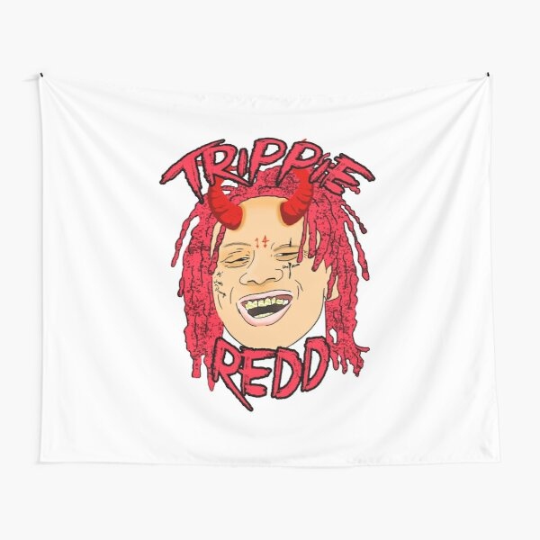 Copy of Best selling !!! - trippiee smiles Tapestry