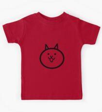 Battle Cat Kids Clothes