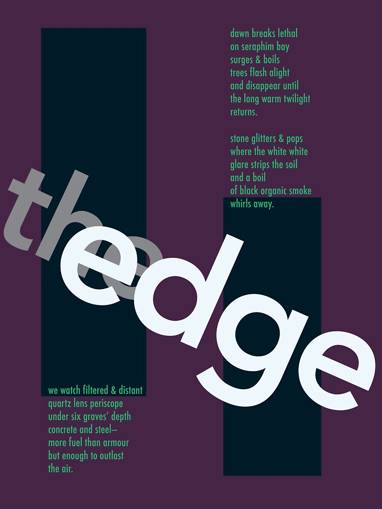 The Edge by vsca