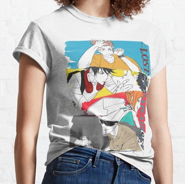 Jujutsu Kaisen lost in paradise Classic T-Shirt