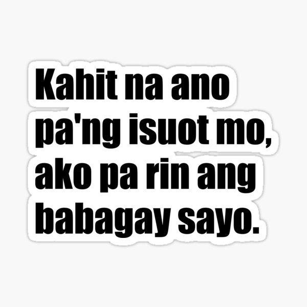 Pick up lines for kids tagalog