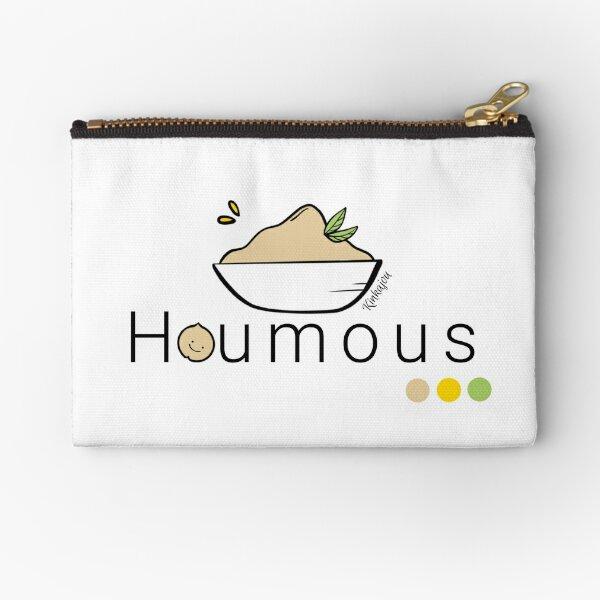 Kinkajou - Houmous Pochette