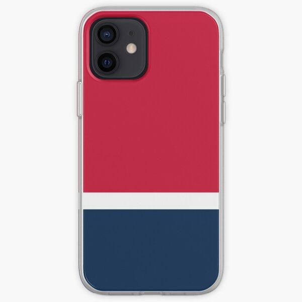 Washington Home Leggings iPhone Soft Case