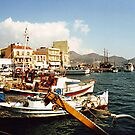 St Nikolas, Crete.....! by Roy  Massicks