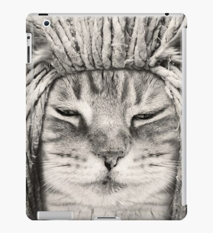 I'm gonna be King of Pride Rock iPad Case/Skin