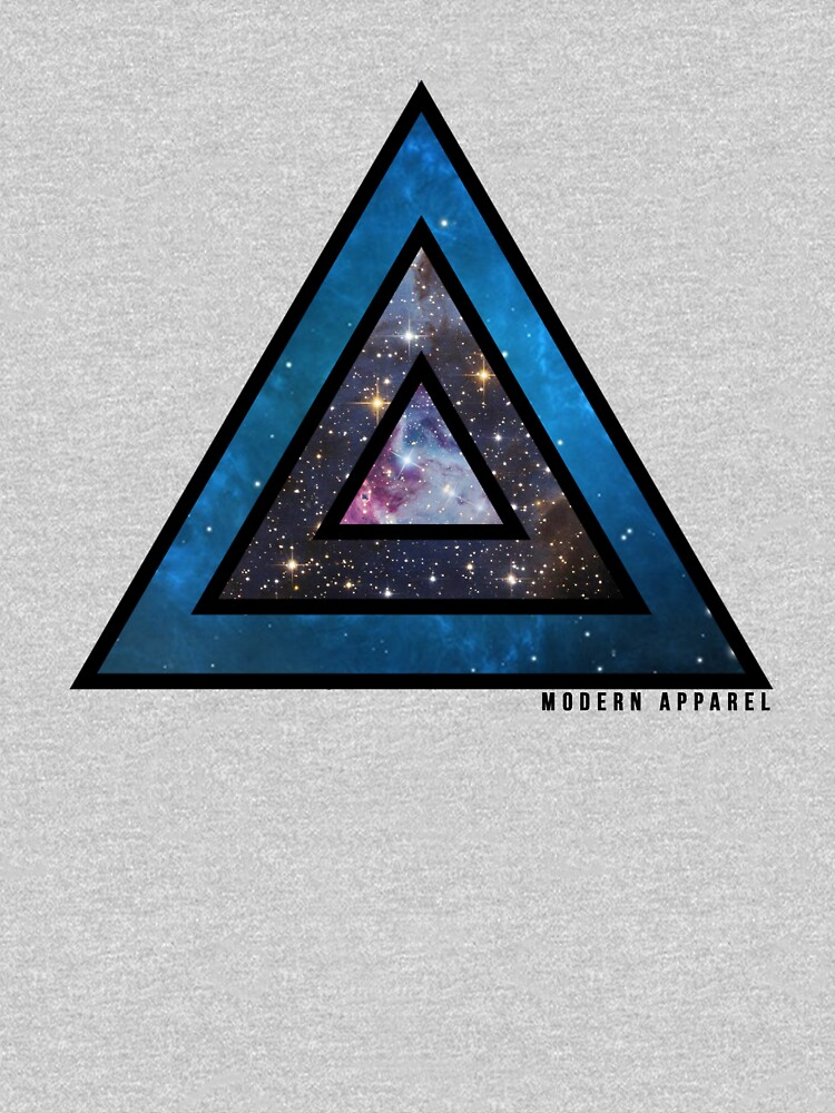 Spaced out Tee by ethanfox27