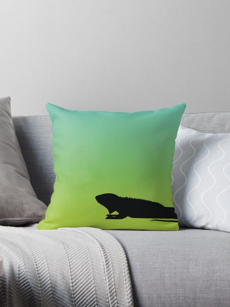 lizard by tiffanyo