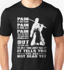 One Piece - It Tells You You Are Not Dead Yet T-Shirt