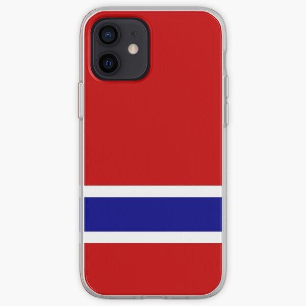 Leggings maison de Montréal Coque souple iPhone