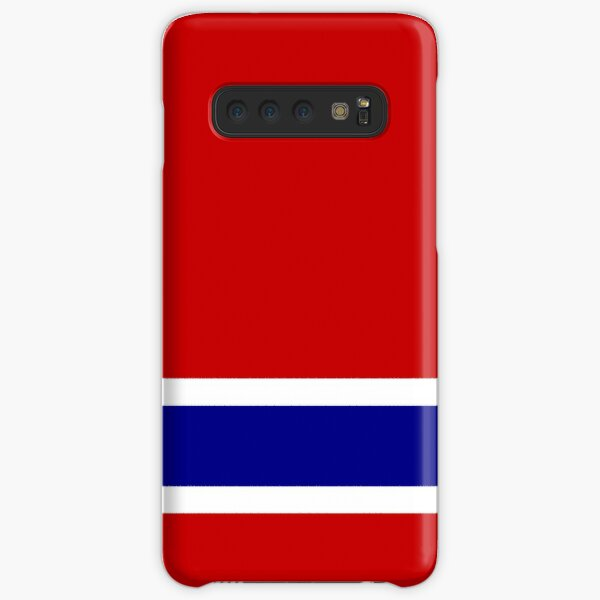 Montreal Home Leggings Samsung Galaxy Snap Case