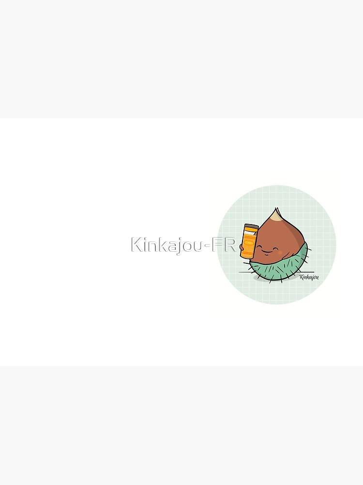 «Kinkajou - Kuri-Kuri Curry» par Kinkajou-FR