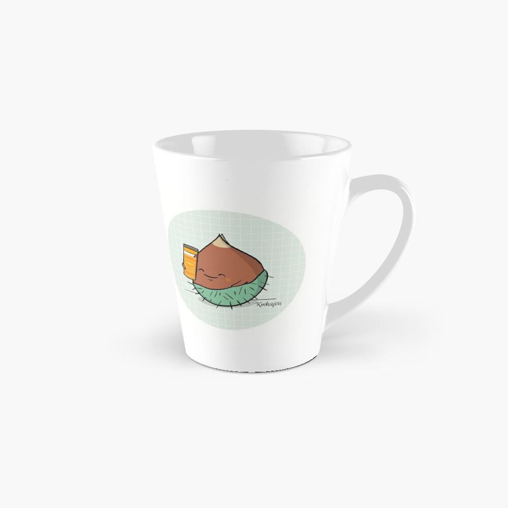 Mug «Kinkajou - Kuri-Kuri Curry»
