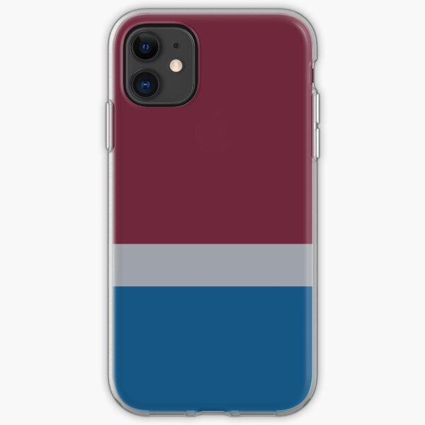 Philipp Grubauer Jersey iphone 11 case