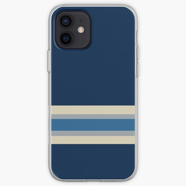 Columbus Troisième Leggings Coque souple iPhone
