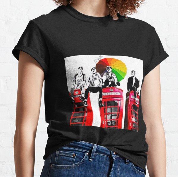 Viola Beach Classic T-Shirt