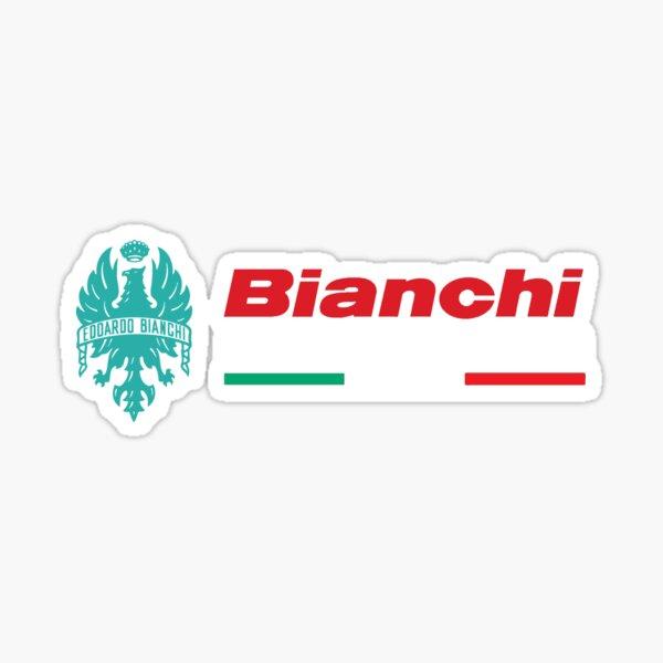 BIANCHI PASSIONE CELESTE Sticker