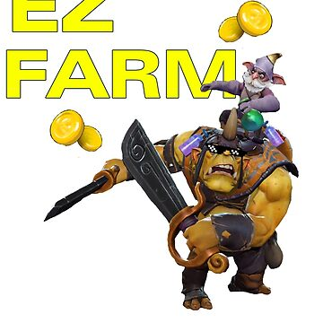 Ez Farm by mrpopo8