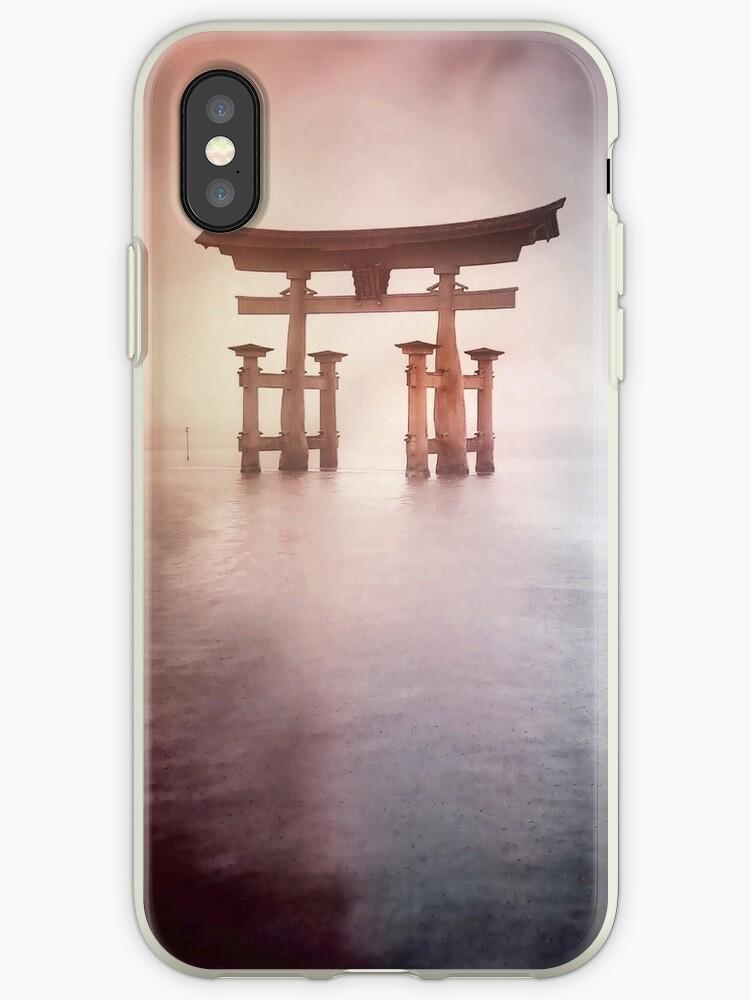 Cool Tori gate by DerekEntwistle