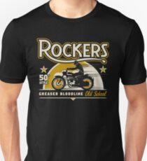 Greaser Blooddline Ayo T-Shirt