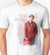 Jim Carrey Fan Unisex T-Shirt