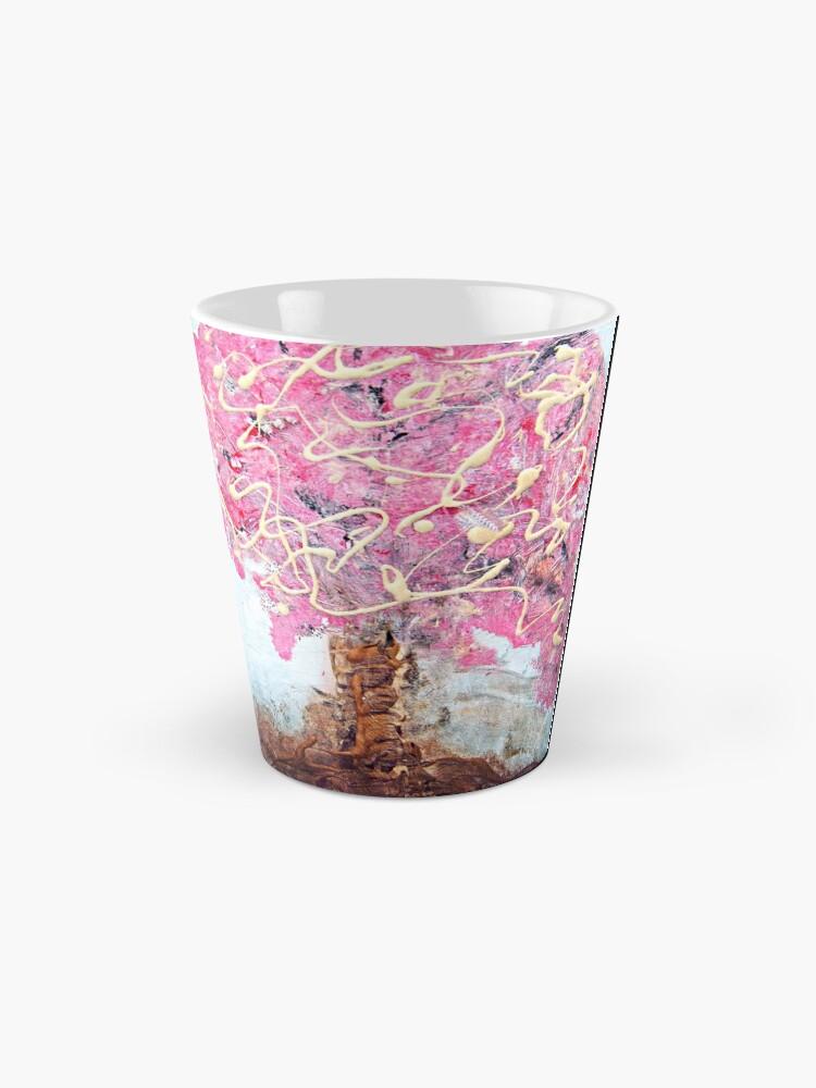 Alternate view of Cherry Tree Mug