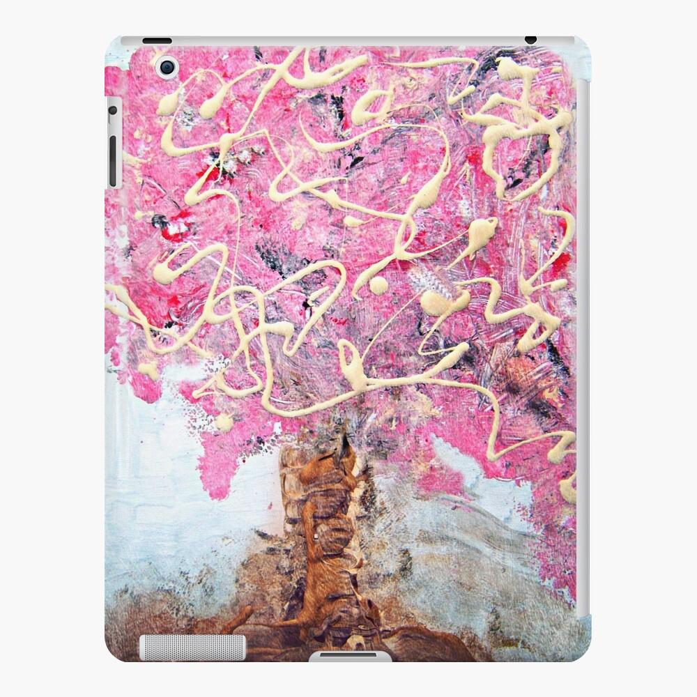 Cherry Tree iPad Case & Skin