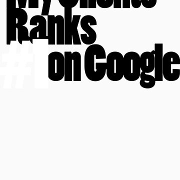 My clients ranks #1 on Google by yakamama