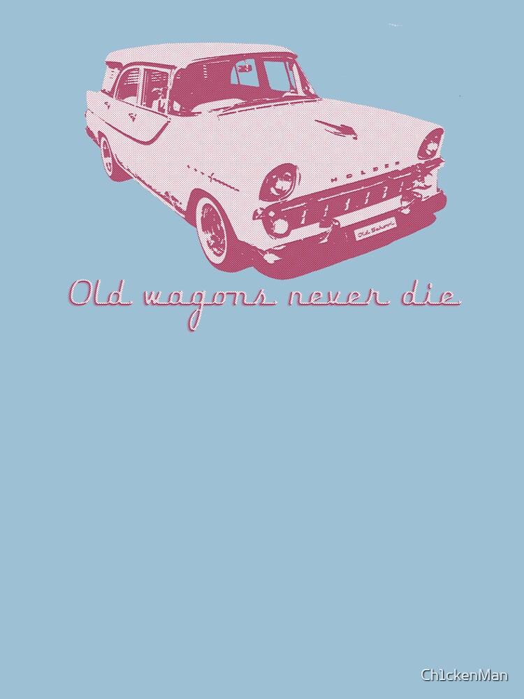 Old wagons never die (EK) by Ch1ckenMan