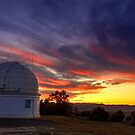 Reynolds Telescope by Stuart Row