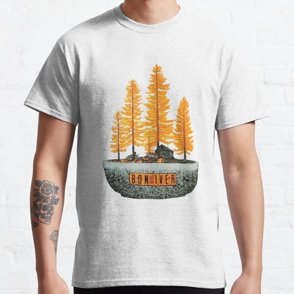 iver,mask iver,long iver sleeve Classic T-Shirt