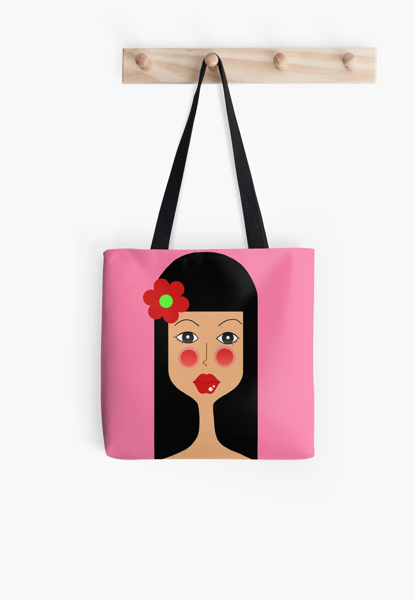 PPP GIRL BAG - 4 by pukipukiplanet
