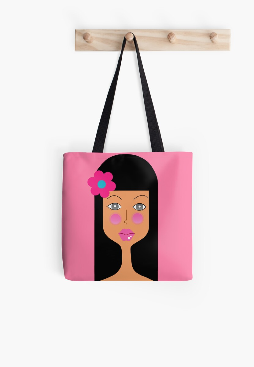 PPP GIRL BAG - 5 by pukipukiplanet