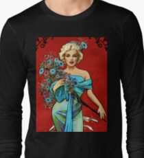 MM mucha red T-Shirt
